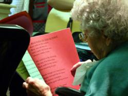 Brooking Park Music Therapy Program Enriches the Lives of Older Adults