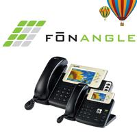 FonAngle Hosted PBX