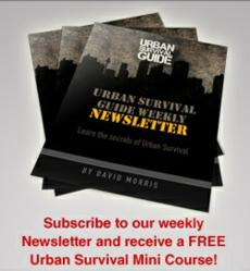 Doomsday Preppers National Geographic Secrets of Urban Survival