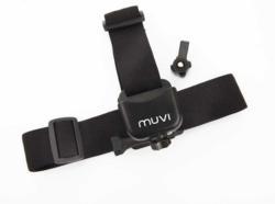 Veho Muvi HD VCC-A014-HM Helmet Mount