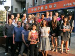 Learn Chinese and Work in China - A Memorable Experience