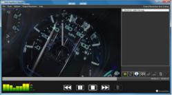 AargoNavis Multi Screen MPEG-2 H.264 SD & HD decoder