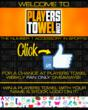 Players Towel Facebook
