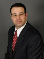 Attorney Joshua B. Goldberg, JD