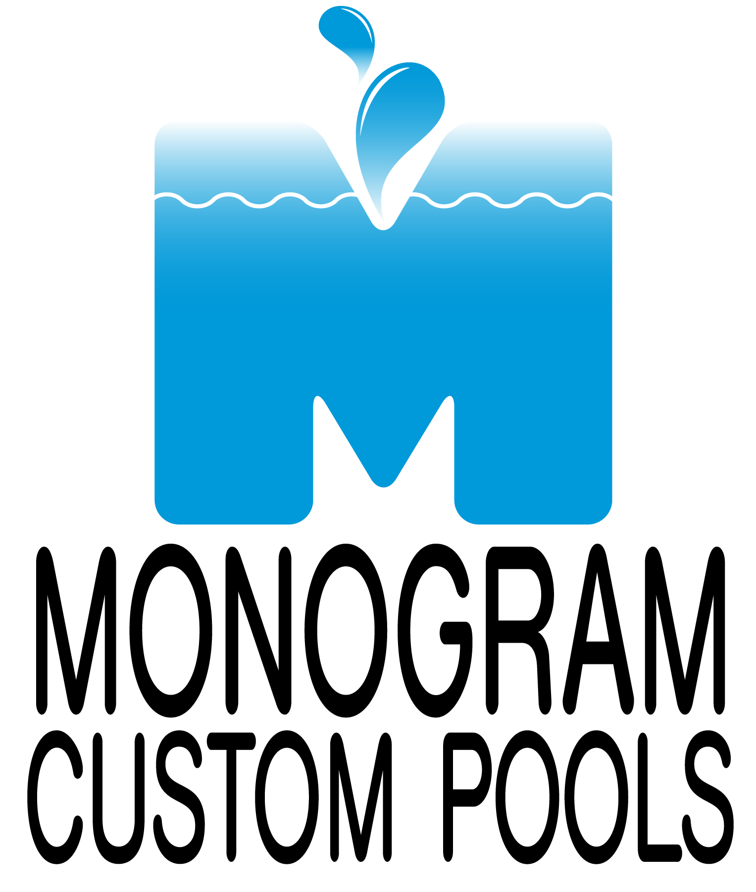 Monogram custom homes and pools selected as lehigh valley for Monogram homes