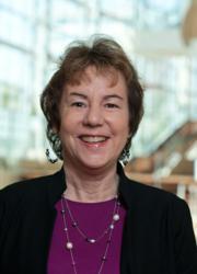Jane Nowak CFP® CDFA™ at Kring Financial Management