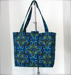 quilted, tote, handmade, inspiration