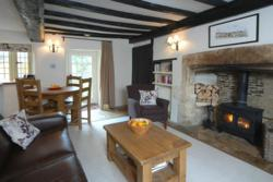 Cleeveley Cottage