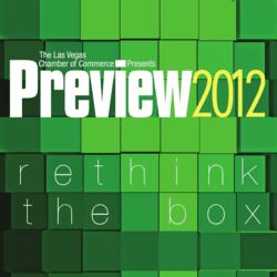 Las Vegas Preview 2012