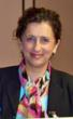 Roufia Payman, director of outpatient nutritional services, Northern Dutchess Hospital, Rhinebeck, NY