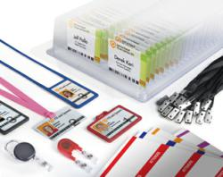 IDville adds 95 new ID badge accessories.