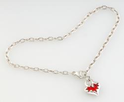 """""""Mini Prisoner of Love"""" bracelet"""