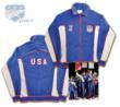 Gold Medal Ceremony Worn Team USA Jacket