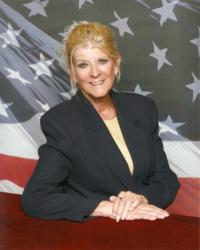 Photo of U.S. Senate Candidate Glisman