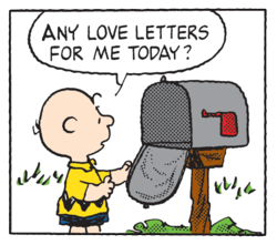 PEANUTS Invites You To A Twitter Valentine Party, Co Hosted By Snoopy (@ Snoopy) And Our Favorite Little Red Haired Girl, Singer Actress Ariana  Grande ...