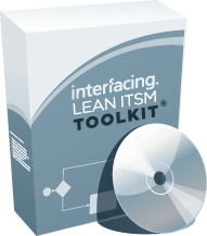 Interfacing releases the EPC Lean ITSM toolkit as an add-on to its award winning BPM software.