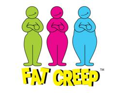Fat Creep™ logo