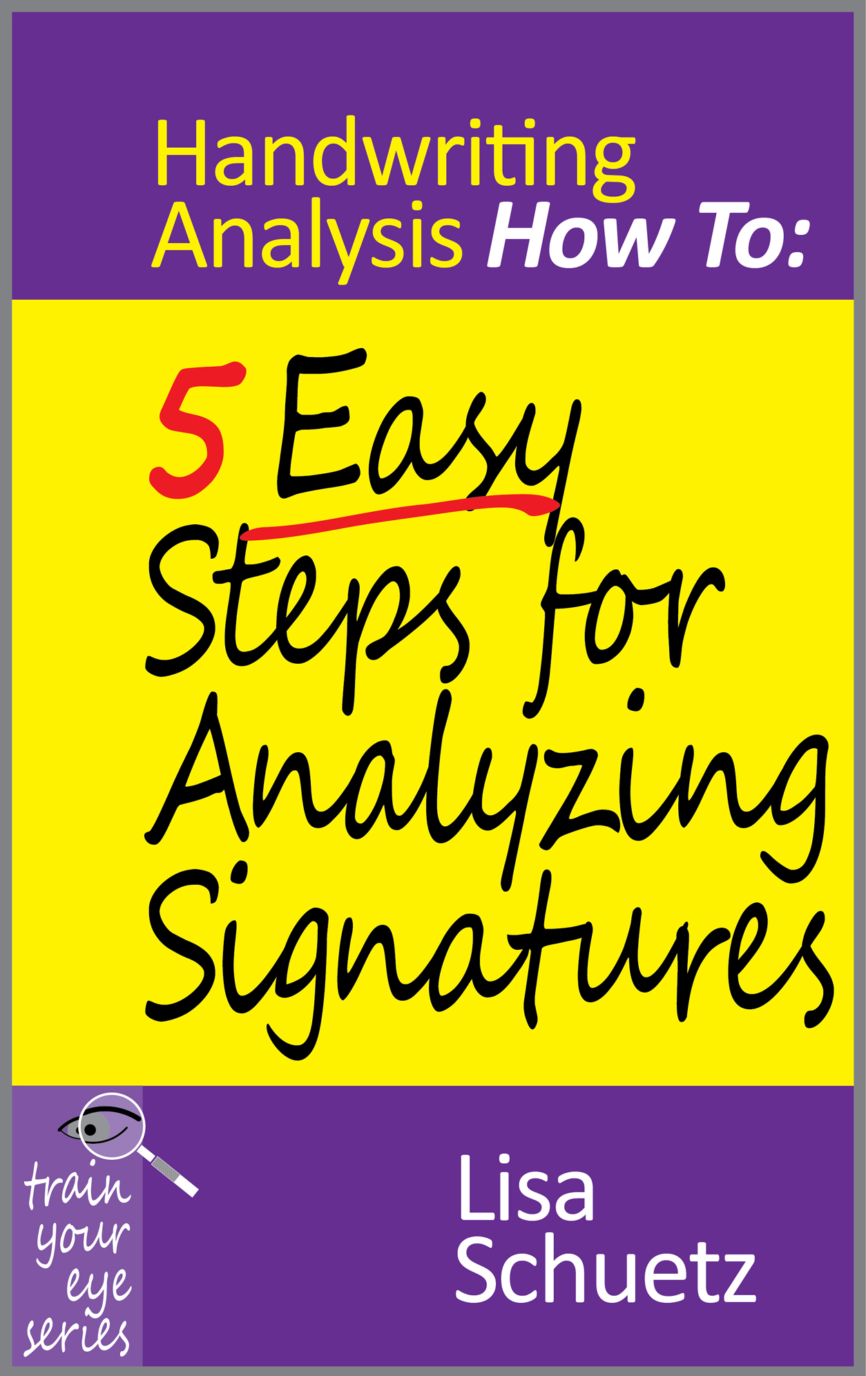 free online handwriting analysis course