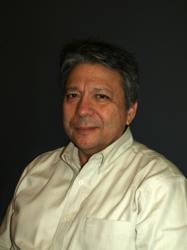 Sal Reza, executive director, Army services, Robbins-Gioia