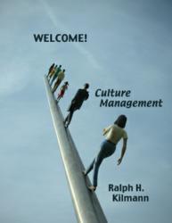 Culture Course