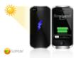 Mobile Power, Solar Charger, iPhone Battery