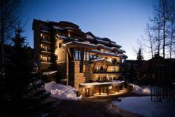 Telluride's luxury boutique hotel