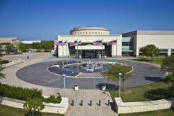Bush Library and Museum