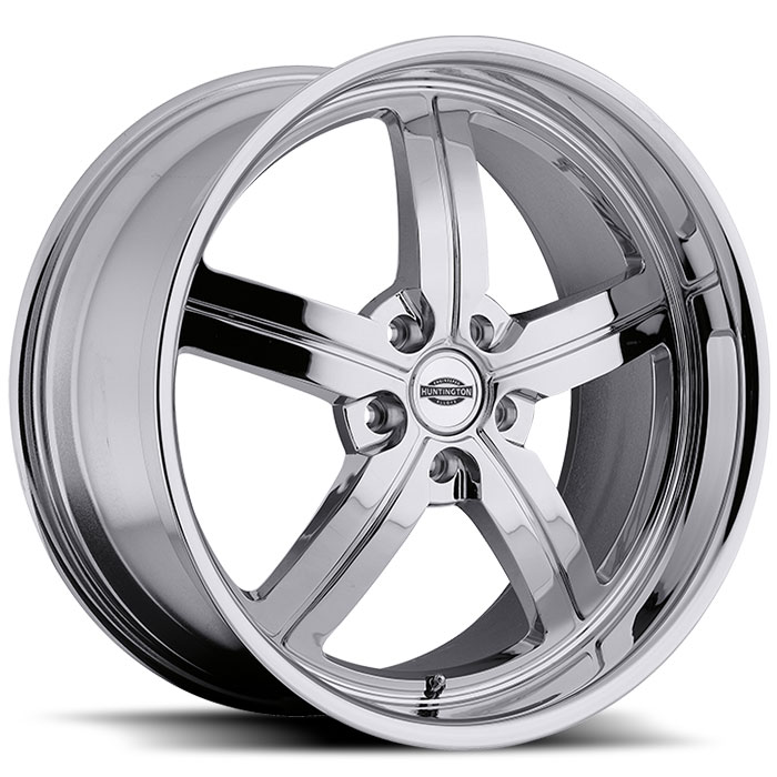 Huntington Engineered Alloys Introduces Performance Wheels Ideally Matched To Ford S 650hp 2013