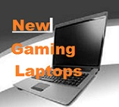 New Gaming Laptops Updates