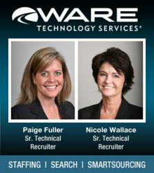 Technical Staffing Solutions