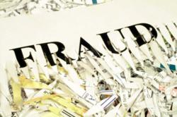Online fraud course for property adjusters