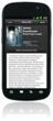 Clikbrix Professional Profile Page