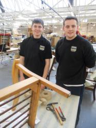 Plumbs' Apprentices