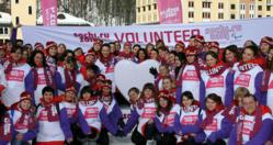 Sochi 2014 Celebrates Two Years To Go With Volunteer Launch
