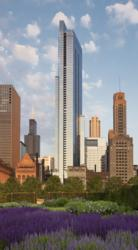 Millennium Park Condominiums Chicago