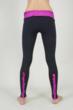 Spacecat, Spacecat Yoga Wear, Spacecat Ruffle Tights, Ruffele Tights, Women's Tights, Yoga Tights,