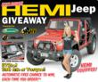 Jeep Parts Distributor Quadratec is Giving Away a HEMI Jeep Wrangler
