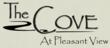 The Cove at Pleasant View Townhomes - logo