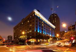 Nob Hill Hotel, Historic San Francisco Hotel