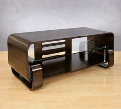 Bell'O WAVS341 Bentwood TV Stand