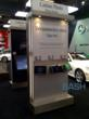 Bashinteractive's RFID Signout and Photobooth Mercedes Benz 2012 Montreal Autoshow