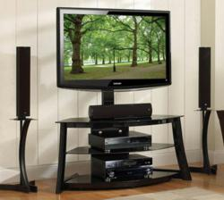Bell'O FP4858HG Metal TV stand