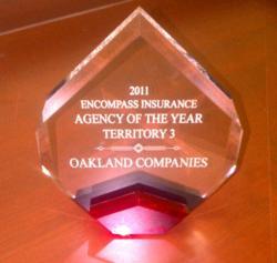 Oakland Companies of Michigan