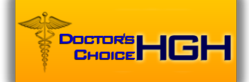 Doctors Choice HGH