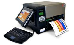 Duralabel 9000 MPS-T Label and Sign Printer