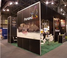 trade show exhibit rental