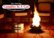 New Propane Fire Pit The Gas Can™ Lets People Enjoy Campfires...