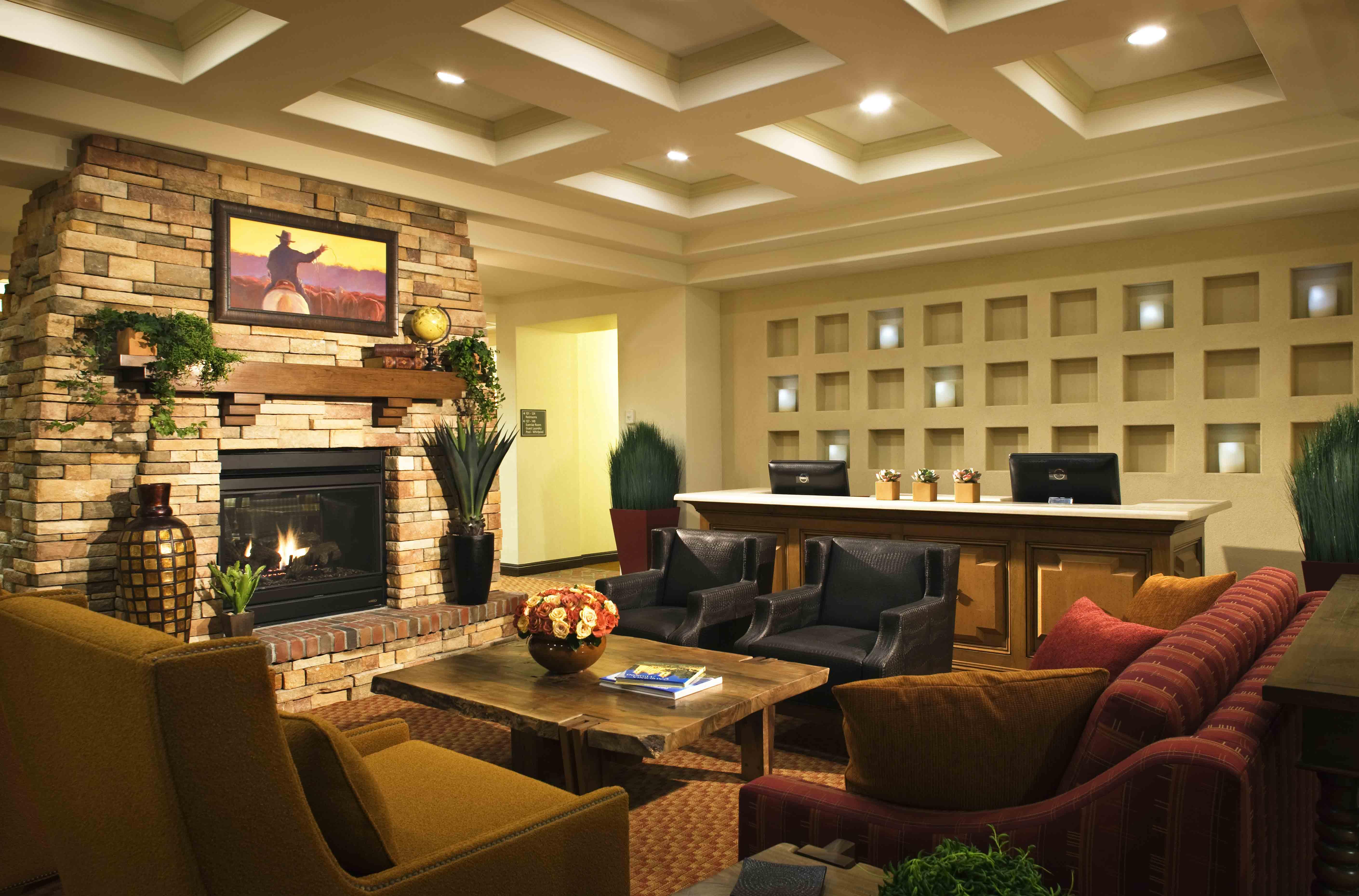 R D Olson Development Opens Residence Inn By Marriott In