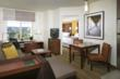Double-double suite in the Residence Inn by Marriott in San Juan Capistrano