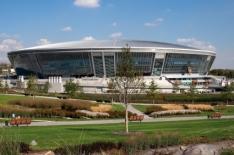 Euro 2012 - Donbass Arena